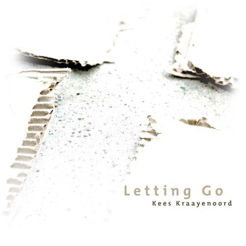 Letting go (CD)