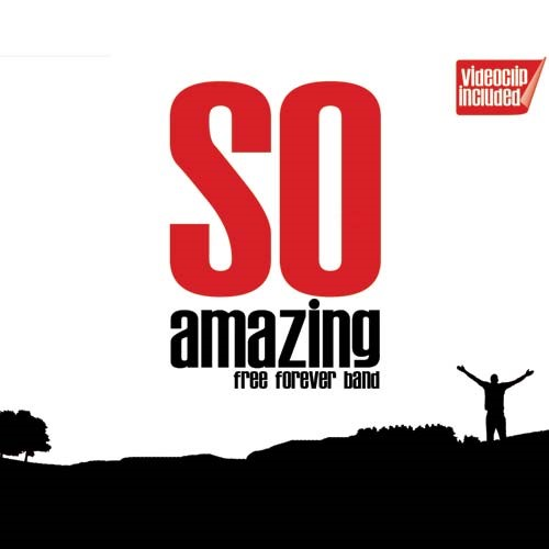 So amazing (CD)