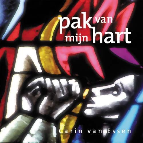 Pak van mijn hart (CD)