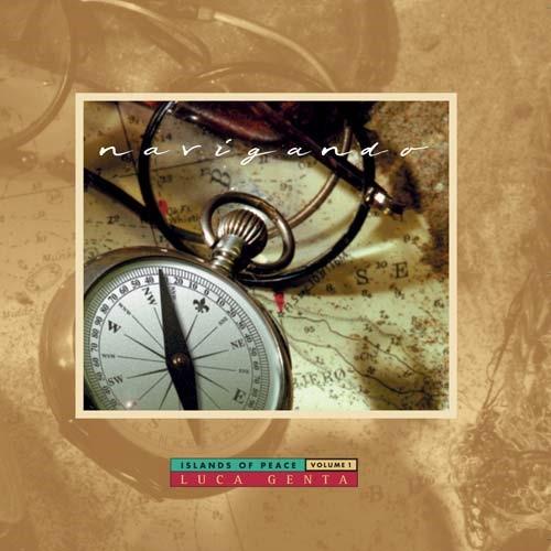 Navigando (CD)