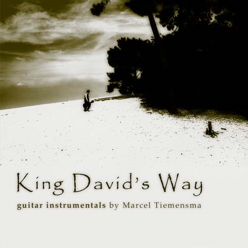 King David's way (CD)