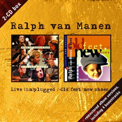 Live (un)plugged/Old feet new shoes (CD)