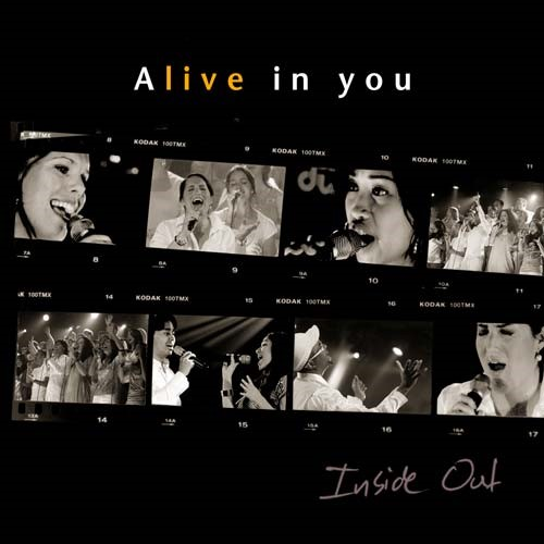 ALive in You (CD)