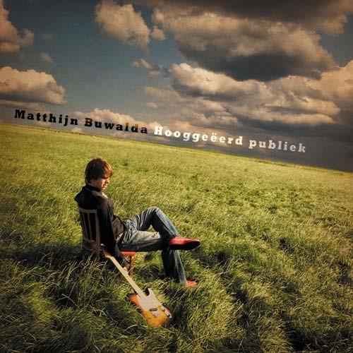 Hooggeëerd Publiek (CD)