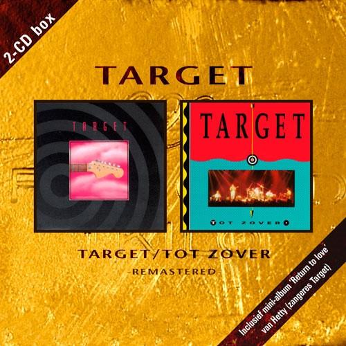 Target / Tot zover (CD)