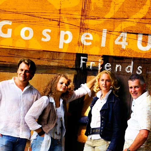 Friends (CD)