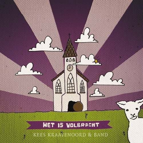 Het is volbracht (CD)