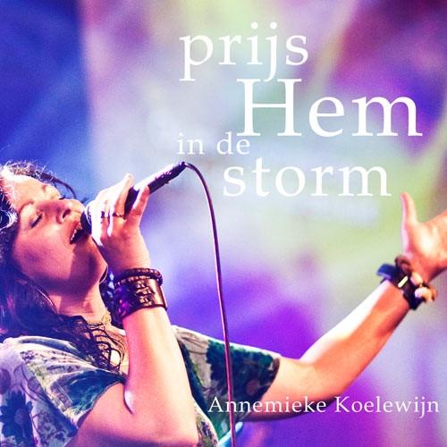 Prijs Hem in de storm (CD)