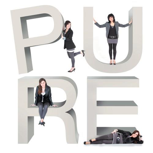 Pure (CD)