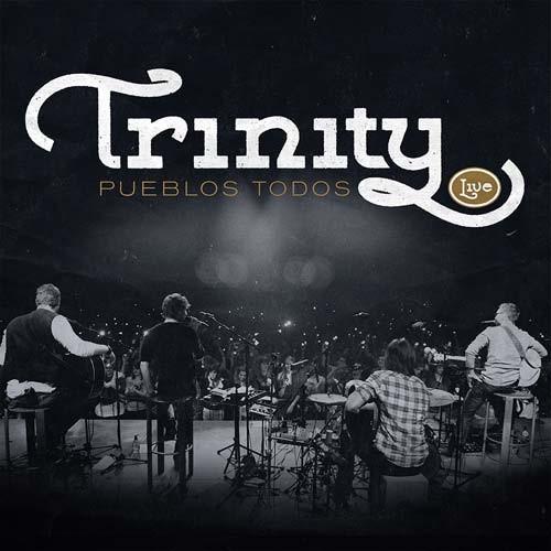 Pueblos Todos (LIVE) (CD)