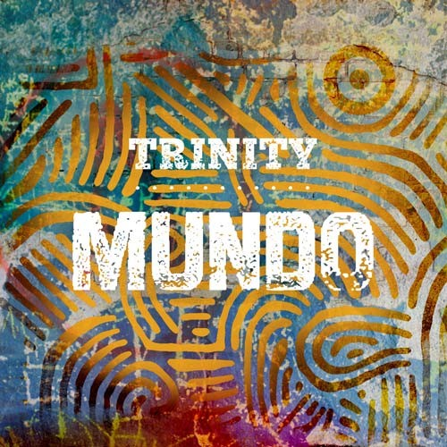 Mundo (CD)