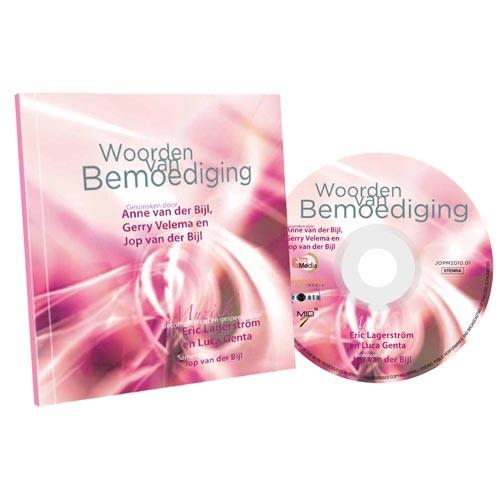 Woorden van Bemoediging (CD)