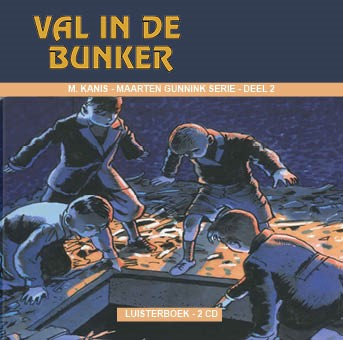 Val in de bunker (CD)