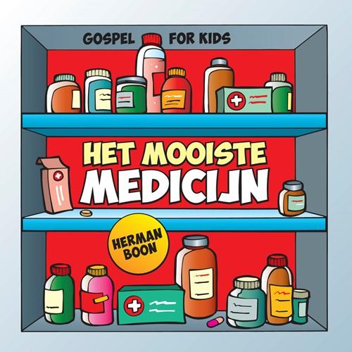 Het mooiste Medicijn (CD)