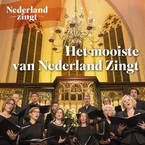Het mooiste van Nederland Zingt