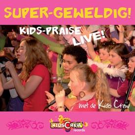 Super-Geweldig (CD)
