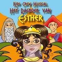 Esther, de musical (CD)