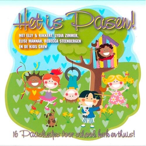 Het is Pasen (CD)