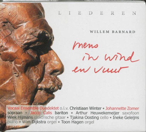 Mens in wind en vuur (CD)