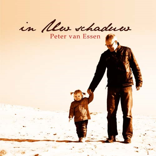 In Uw schaduw (CD)