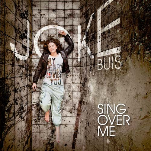 Sing over me (CD)