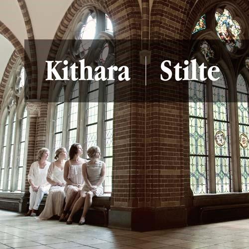 Stilte (CD)
