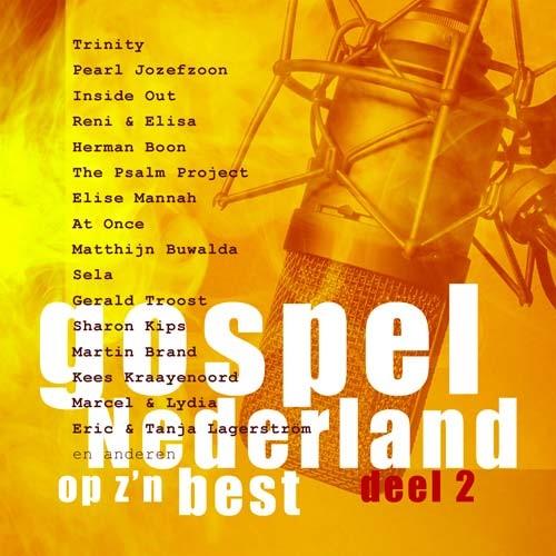 Deel 2 (CD)