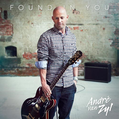 Found in you (CD)