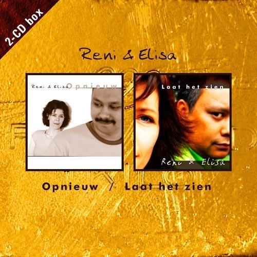 Opnieuw/Laat het zien (CD)