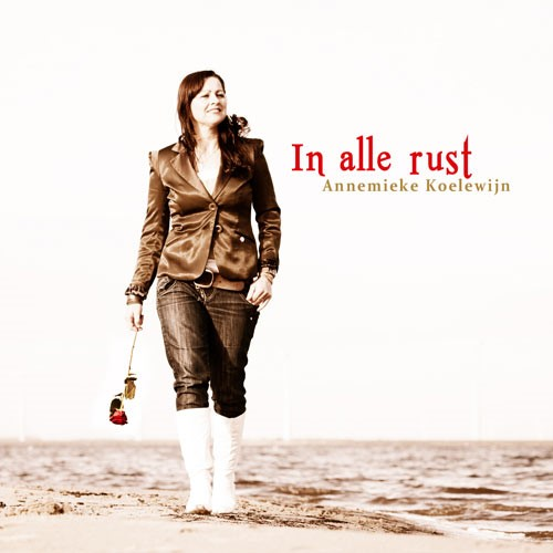 In alle rust (CD)