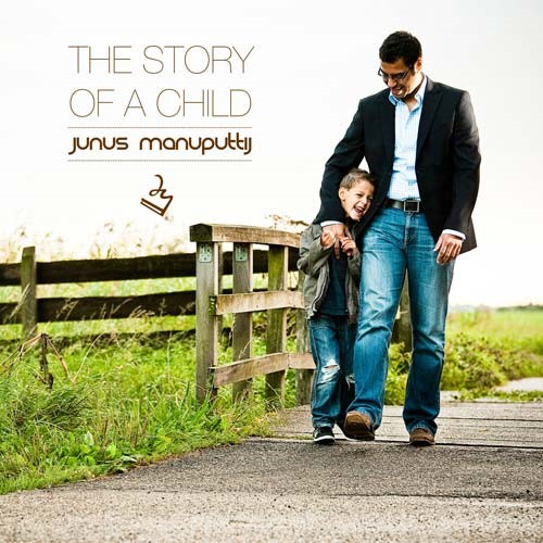 The story of a child (CD)