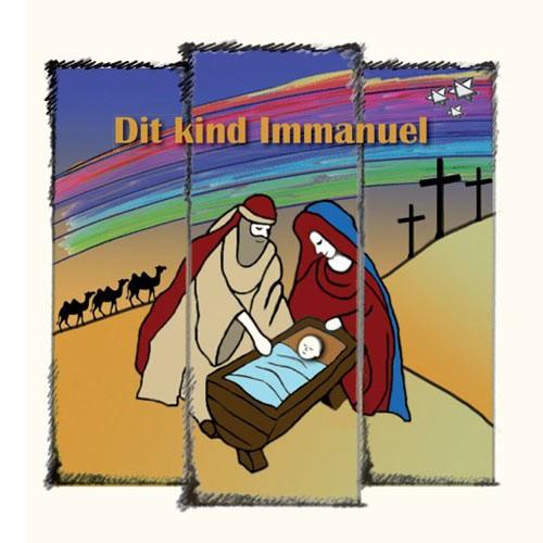 Dit kind Immanuel (CD)