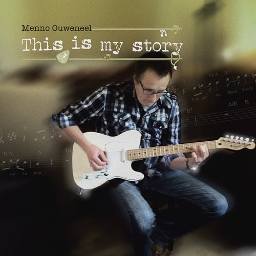 This is my story (CD)