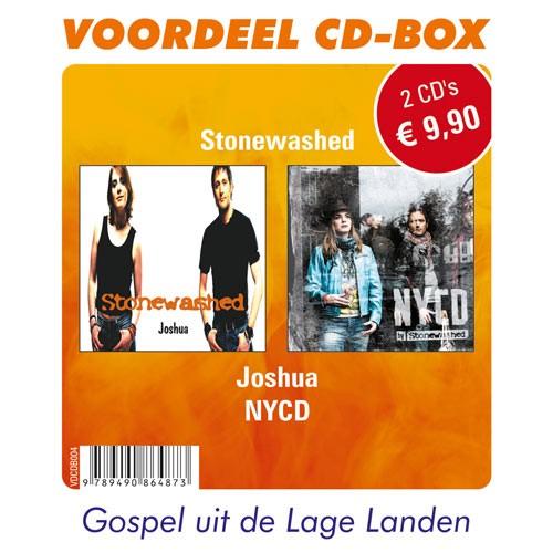 VDCDB004 (CD)