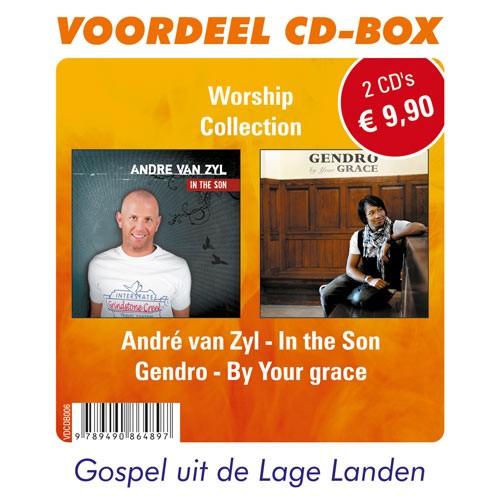 VDCDB006 (CD)