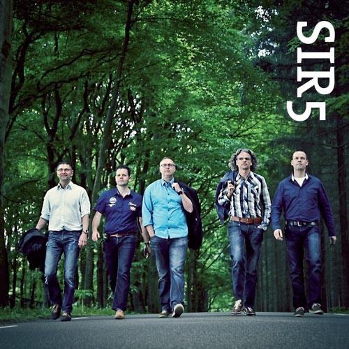 Sir5 (CD)