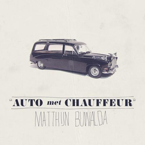 Auto met chauffeur (CD)
