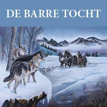 De barre tocht (CD)