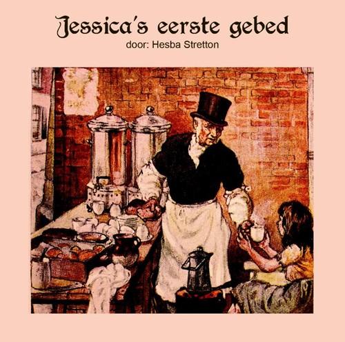 Jessicas eerste gebed (CD)