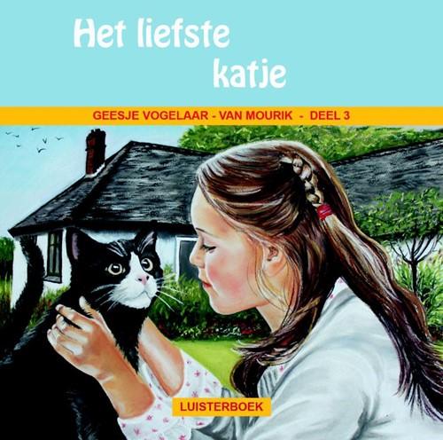 Het liefste katje (CD)
