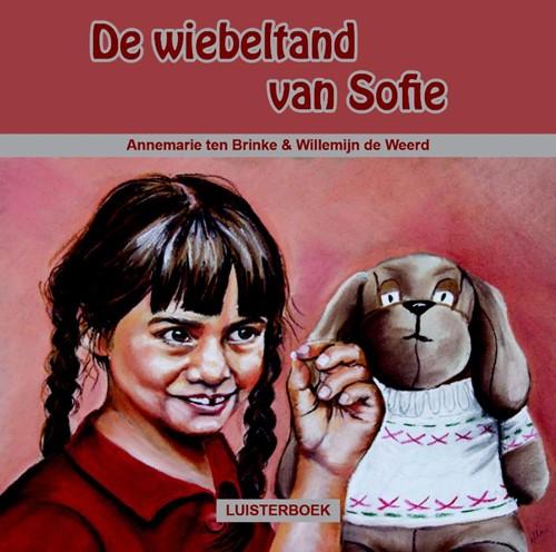 De wiebeltand van Sofie (CD)