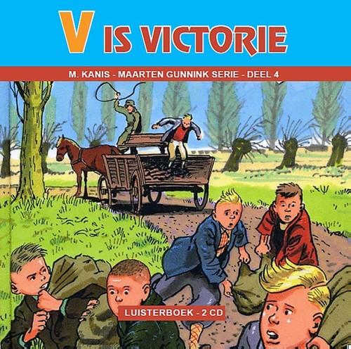 V is Victorie (CD)
