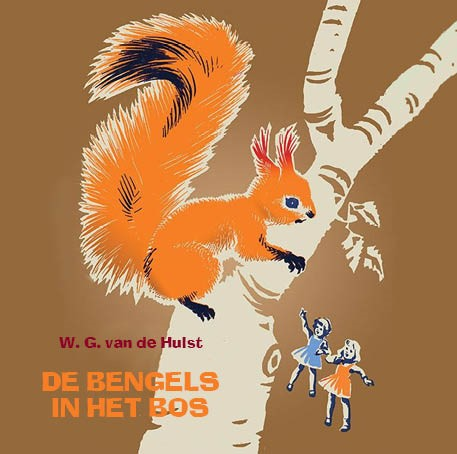 De bengels in het bos (CD)