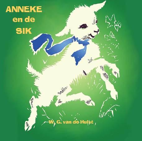 Anneke en de sik (CD)
