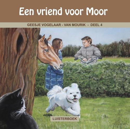 Een vriend voor Moor (CD)