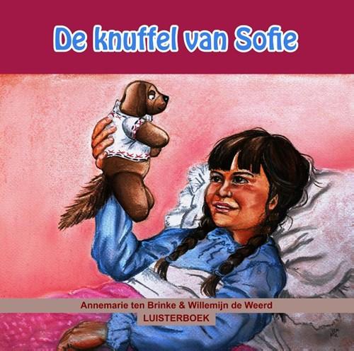 De knuffel van Sofie (CD)