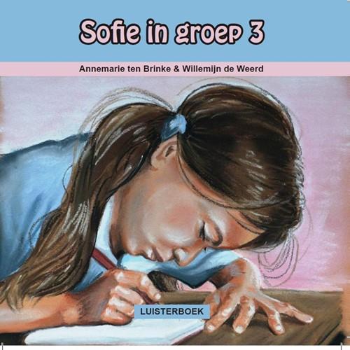 Sofie in groep drie (CD)