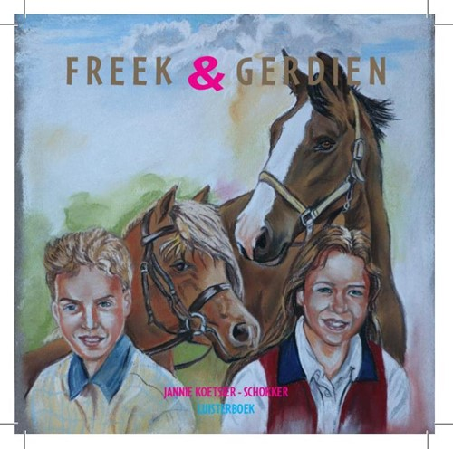 Freek en Gerdien (CD)