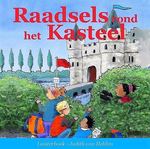Raadsels rond het kasteel (CD)