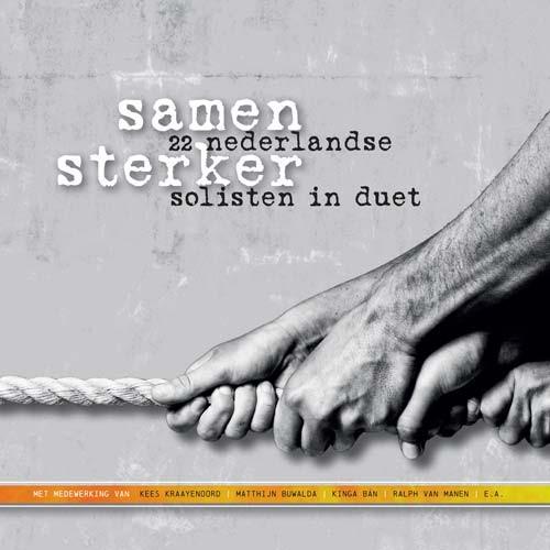 Samen sterker (CD)